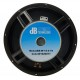 REPLACEMENT SPEAKERS DB TECHNOLOGIES BRAND