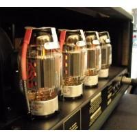 Tubos de vacío para Amplificador de Tubo hifi y Guitar